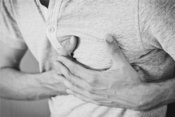 Rêver de compression thoracique – Explication de la compression thoracique dans un rêve