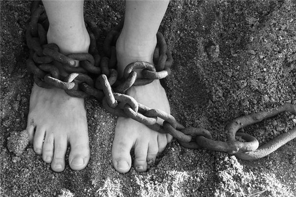 La signification du rêve des esclaves