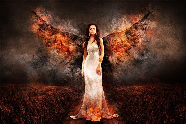 La signification du rêve des statues de fées
