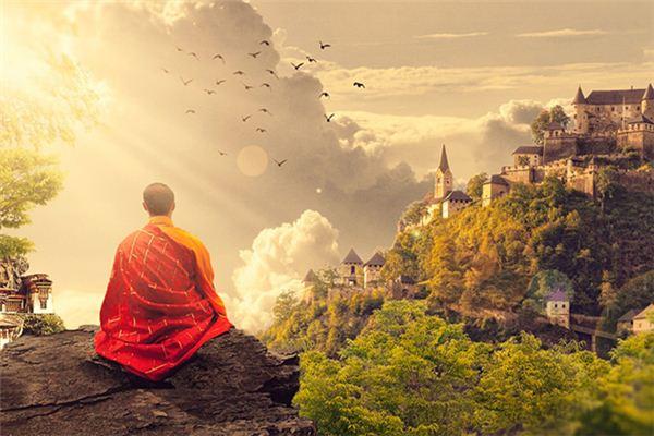 La signification du rêve du sage