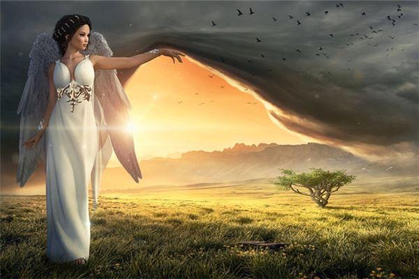 La signification et l'explication de devenir un ange dans le rêve